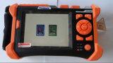 Noyes Fiber Optical Tester Techwin Tw3100 OTDR