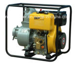 4 Stroke, Air Cooled, One Cylinder Vertical, Diesel and Gasoline Iron or Aluminum Clean or Trash Water Pump with CE Approval