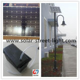 5m 15W Solar Garden Light with IP65
