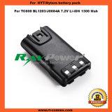 Two Way Radio Tc600 Battery Bl1203