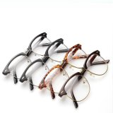 Retro Round Fashion Reading Glasses