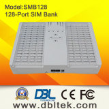 GSM SIM Bank/128 SIM Card Remote (SMB 128)SIM Cards Auto roaming