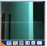 Nigeria Marketing Moistureproof Suspended Gypsum Ceiling Board / Plasterboard Ceiling