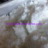 Pure White Thermal Insulation Ceramic Fiber Bulk