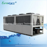 Salt Water/ Salt Heat Recovery Water Chiller / Salt Water Machine