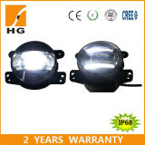 3.5inch High Low Beam LED Headlight LED Driving Light