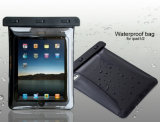 High Quality PVC Waterproof Case for iPad Tablet (YKY7235-1)