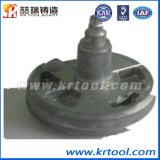 Professional China Die Casting Aluminum Spare Parts Factory ODM Tool-Maker