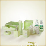 Guestroom Suit Amenity Green Jade Series