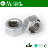 ANSI B18.2.2 A194 Gr 8 / 8m Stainless Steel 304 / 316 Hex / Hexagon Heavy Duty Nut