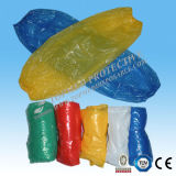 Waterproof PE Oversleeves, Disposable Oversleeves for Food Processing