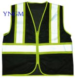 Reflective Safety Workwear Vest for Protection