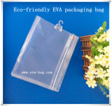 Biodegradable Clear EVA Garment Packaging Bag