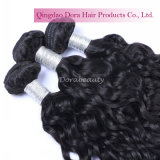 100% Indian Remy Hair Affordable Unprocessed Wavy Hair Extension