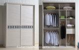 Nice Design Customized Inside Sliding Wardrobe (HH2012-1.7E1A)