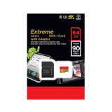 Micro SD Card 32GB 64GB for Sandis Brand Memory Card