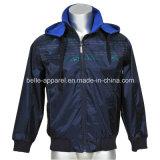 Hot Sale Outdoor Winter Windproof Men′s Jacket