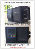 IP65 Waterproof Frequency Inverter S2100s Series for Pump