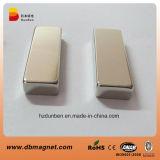 Strong Permanent Neodymium Rectangular Magnet