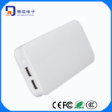 15600mAh Portable Mobile Power Bank with Quick Charge (LCPB-AS077-)
