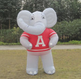 Custom Best Quality Advertising Event Inflatable Cartoon Characters for Advertising
