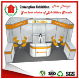 Octanorm System Exhibition Booth