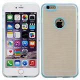 Hot Sale Soft Clear TPU Phone Case for iPhone 6/Plus 7 7 Plus