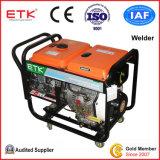 Diesel Welder Generator Set with CE Certification (DWG6LE-A)