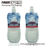 2016 Stand up Pouch Liquid Packaging for Water Doypack