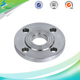 Stainless Steel CNC Digital Controlled Lathe Machine Flange Plate