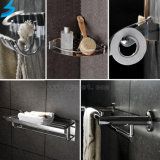 Stainless Steel Towel Rack/Towel Bar in Bathroom Accessories