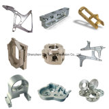 Machining Solutions, CNC Machining, OEM Service