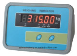 Electronic Digital Scale Indicator Weighing Indicator