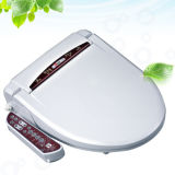 New Design Bathroom Electronic Toilet Bidet Seat (Q-6100)