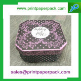 Luxury Custom Logo Printed Elegant Paper Gift Boxes