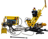 Gp90-3 All Hydraulic Diamond Core Drilling Rig