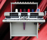 12g Fully Fashion Flat Regulon Knitting Machine (BS-668SF)