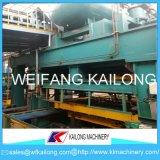 High Precision Type Vacuum Seal Molding Line