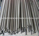 Inconel 625 Nickle Alloy Solution Annealed Steel Tube