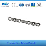 Orthopedic Implant Common Bone Plate Metal Bone Plate Orthopedic Plate