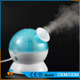 Portable Moisture Nano Hot & Cold Facial Steamer Personal Sprayer