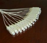 Multimode Sc Fiber Optical Pigtail 0.9mm
