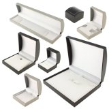 Arch Shape Plastic Jewelry Box Tht922 Series (THT922)