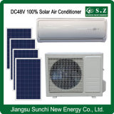 100% DC48V Cooling PV Panels Air Conditioning Solar Energy