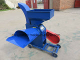 Factory Selling Mini Dry Fresh Grass Chaff Cutter Cutting