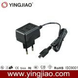 1-5W EU Plug Switching Power Adaptor (YS5E)