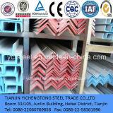 Factory Price Metal Angle Bar Q235 Q345