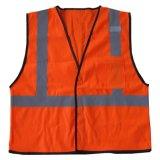 High-Visibility Refelctive Safety Vest