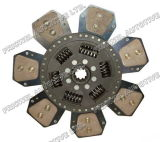 Clutch Disc for Tractor (305*16*45)