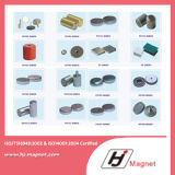 Customized High Power Magnet Assemblies for Industry